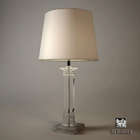 s max lamp table bulgari