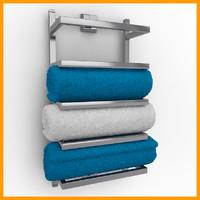towels 08 model