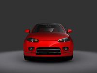 max supermini concept car