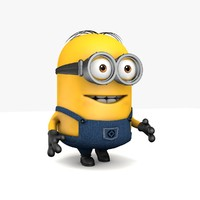 cinema4d minions despicable