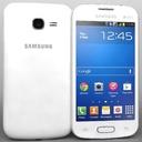 Samsung Galaxy Star Pro 3D models
