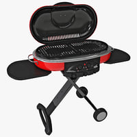 Coleman Grill LXE