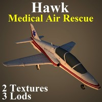 british aerospace hawk med max