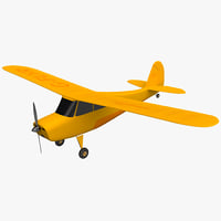 Radio Control RC Airplane Hobby Zone