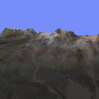 Other Terrain ALM-06
