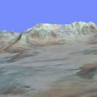 3ds max terrain alm-09