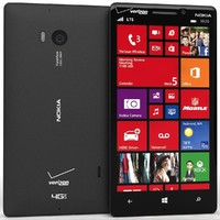 Nokia Lumia Icon Black