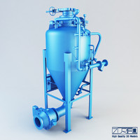 3d densphase ra pump