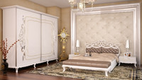 bedroom furniture 3d model