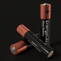 Battery AAA(1)