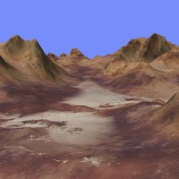 Other Terrain ALM-02
