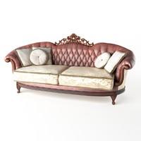3d sofa italia g model