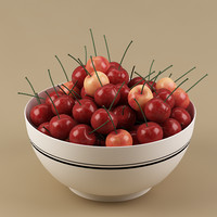 max cherries fruit