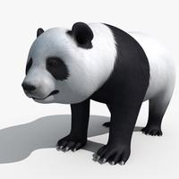 panda 3d max