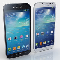 3ds samsung galaxy s4