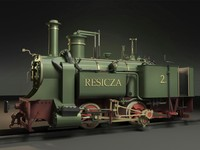 3d steam locomotive 1872