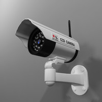 digital security camera