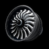 turbofan engines