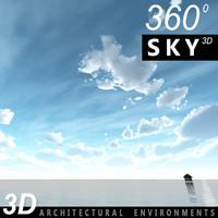 Sky 3D Day 060