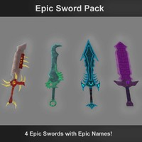 Epic Swords