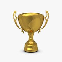 trophy cup 6 3ds