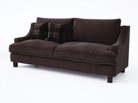 sofa cushions 3d max