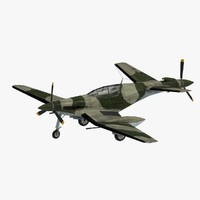 3d secret weapon reich dornier