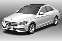 3ds mercedes benz 2014