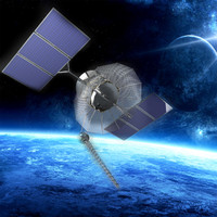 satellite flt satcom