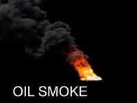 oil smoke 3d ma