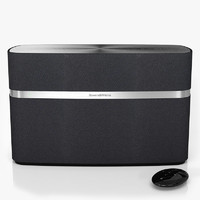 3d 3ds wireless bowers wilkins a7