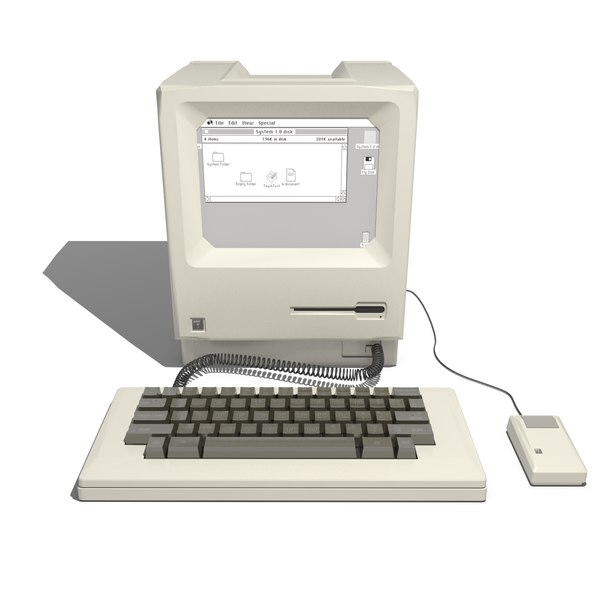 macintosh computers models - photo #6