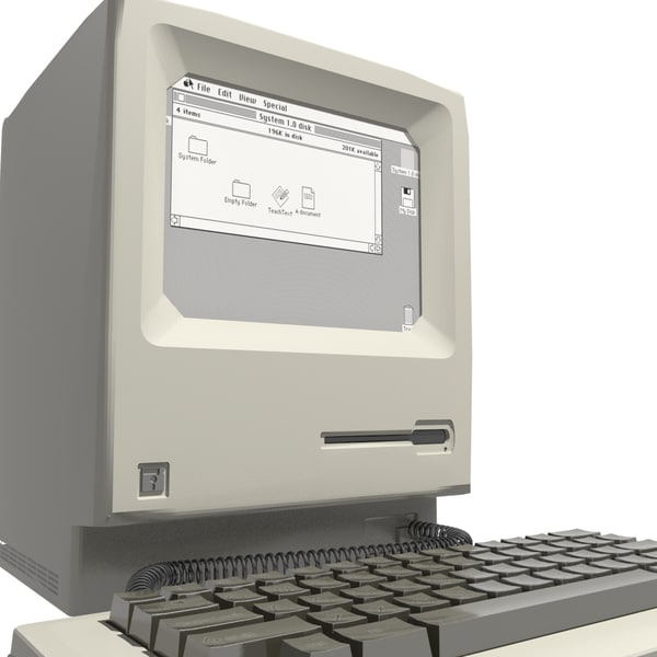 macintosh computers models - photo #9
