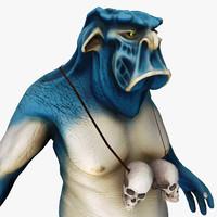 max fantasy troll