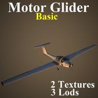 3d motor basic