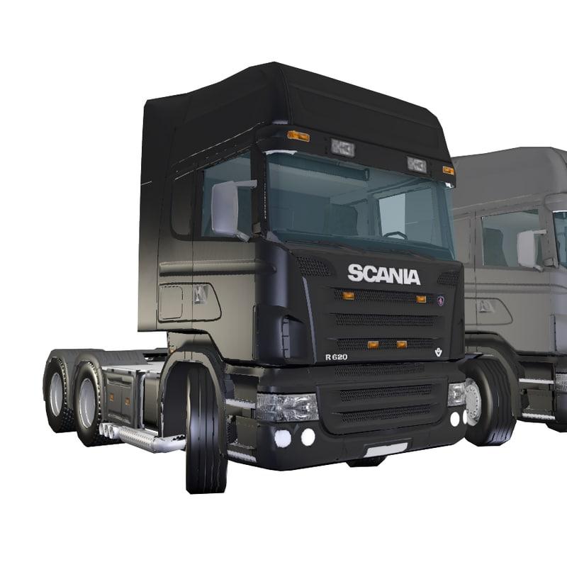 Lowpoly_truck -1.jpg
