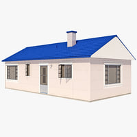 lustron house 3ds