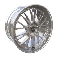 3ds max oz botticelli iii wheel rim