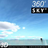 Sky 3D Day 141
