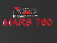 3d graphics mars 760