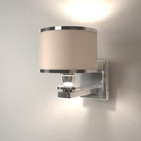 lamp wall van
