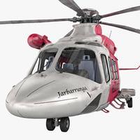 AgustaWestland AW139 2