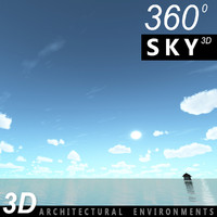 Sky 3D Day 128