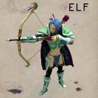 elf fantasy pz3