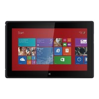 nokia lumia 2520 black 3d 3ds