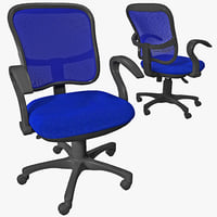 task chair phoenix max