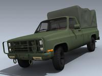 M1008 CUCV