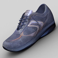 geox walk shoes 3d ma
