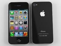 3d iphone 4 4s