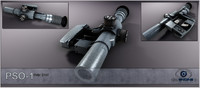 3ds max pso-1 scope